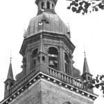 """""""Cathedral Spire Copenhagen Strøget"""" by VaughnBullard"""