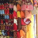 """a footwear shop"" by Harraz"