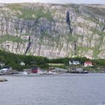 """Hurtigruten from Trondheim to Kirkenes (Norway)"" by kanteva"