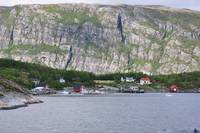 Hurtigruten from Trondheim to Kirkenes (Norway)