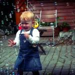 """""""Even More Bubbles"""" by dankustuftus"""