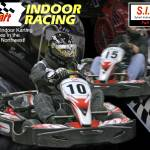 """Scott - 2007 Sykart Fall Indoor Karting League"" by Kart-Race-Art"