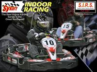 Scott - 2007 Sykart Fall Indoor Karting League
