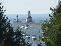 St. Joseph lighthouse