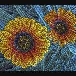 """""""mosaic - """"Gazinias"""""""" by kinnally"""