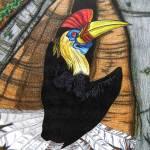 """Hornbill2"" by raven1967"