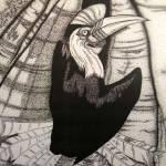 """Hornbill"" by raven1967"
