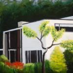 """""""Modern Gropius House 3"""" by pfleghaar"""