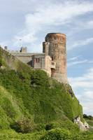 Watch Tower Bamburgh Castle