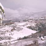 """""""Tuscan Snow"""" by donjo"""