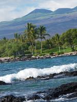 Coast of Kawaihae