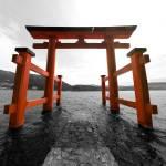 """2009 04 04 Hakone 067-72 Panorama C Resize"" by spitfireap"