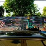 """""""Mural"""" by madart"""