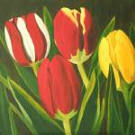 """Tulip Time"" by BrandyHouse"