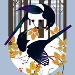 """""""Magpie January"""" by chelseaconboy"""