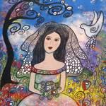 """Wedding Day"" by juliryan"