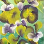 """""""Yellow Meadow"""" by StudioArtsGroup"""