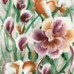 """""""Flower Meadow"""" by StudioArtsGroup"""
