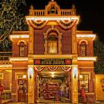 """Disneyland - Main Street Fire Department"" by pasant"