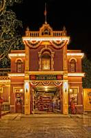 Disneyland - Main Street Fire Department