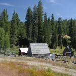 """""""Sierra cabin"""" by bsimonis"""