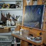 """my studio"" by deewright"