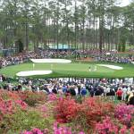 """The 16th at Augusta National Golf Club"" by jimmylish"