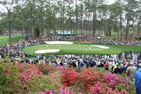 The 16th at Augusta National Golf Club