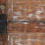 """Weathered Door"" by allenmorrisphoto"