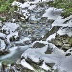"""Denny Creek HDR 1"" by GEEDEESIGN"