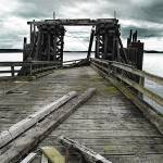 """Port Townsend Dock"" by GEEDEESIGN"