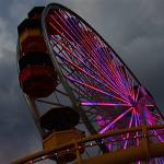 """Ferris Wheel"" by klynn"