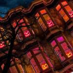 """Halloweendows"" by ChrisInside"
