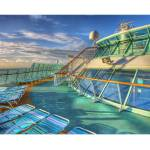 """""""Level 10, Splendour of the Seas"""" by DonTremain"""