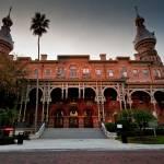 """University Of Tampa"" by CaesarLeonard"