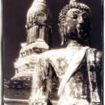 """Buddha Thailand"" by Ridenour"