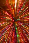"""Fun Crazy Colorful Abstract by James """"BO"""" Insogna"""