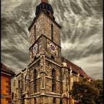 """Black Church"" by 23gxg"