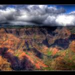 """""""Waimea Canyon"""" by JPhilipson"""