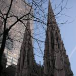 """""""St. Patricks Cathedral NYC"""" by jamm2323"""