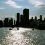 """""""CHICAGO SKYLINE II"""" by jamm2323"""