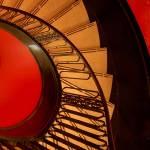"""Red Spiral"" by jamm2323"