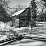 """Pioneer Homestead"" by ZeipekisPhotography"