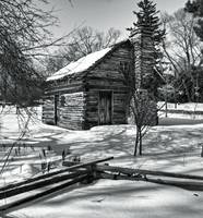 Pioneer Homestead