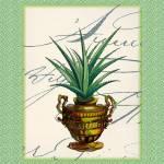 """Cactus Art Print"" by rickimountain"