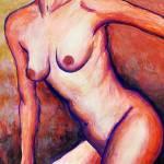 """""""Nude 3"""" by dianedaversa"""