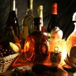 """""""Alcoholic glow"""" by ElizabethWoodson"""