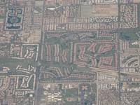 Mosaic of Houses