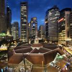 """Lau Pa Sat – Singapore"" by williamcho"