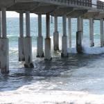 """""""Ocean Beach Pier"""" by Davidmartinphotos"""